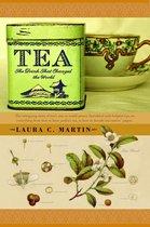 Boek cover Tea van Laura C. Martin