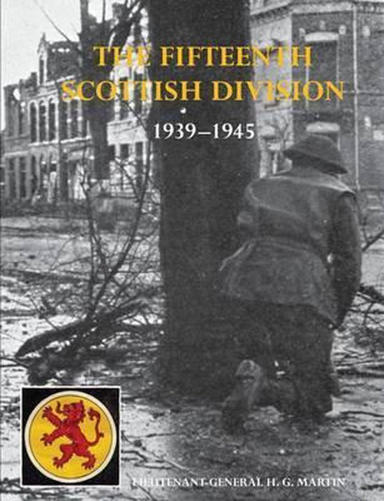 The Fifteenth Scottish Division