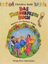 Omslag Das Kinderfestebuch
