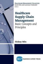 HEALTHCARE SUPPLY CHAIN MANAGE