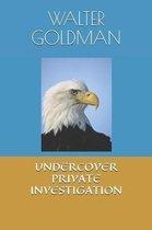 Undercover Private Investigation