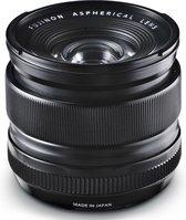 Fujifilm Fujinon XF 14mm - f/2.8 R