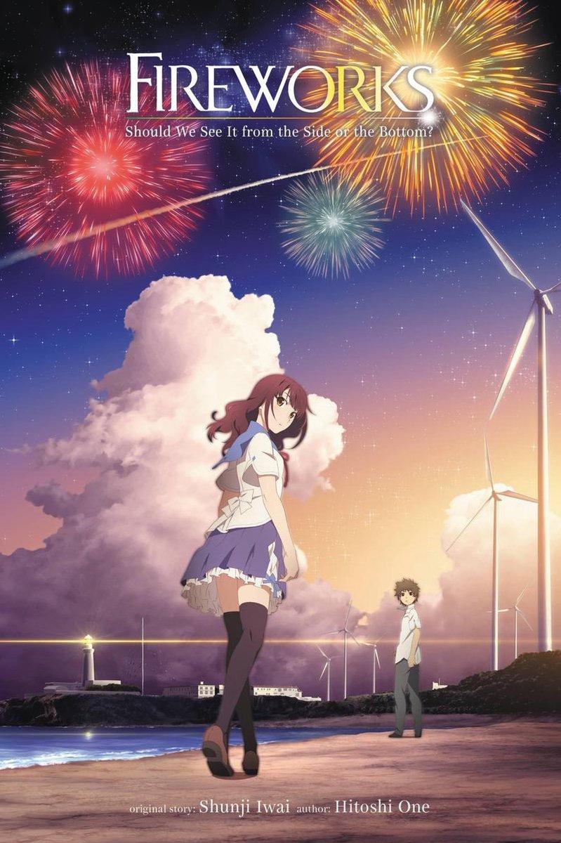bol.com | Fireworks, Should We See It from the Side or the Bottom? (light  novel) (ebook), Shunji...