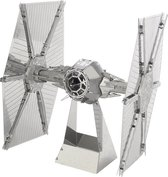 Metal earth Star Wars Tie Fighter - Bouwpakket