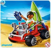 Playmobil Strandbuggy - 4863