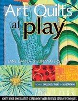 Art Quilts At Play