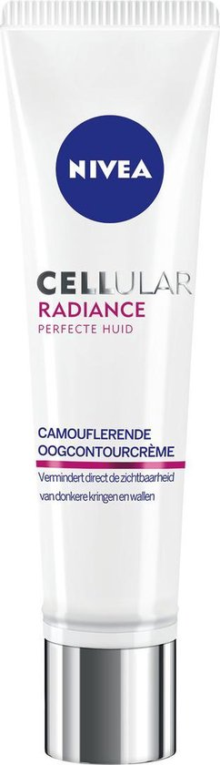 NIVEA CELLular Radiance Oogcontourcrème - 15 ml