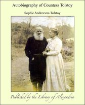 Omslag Autobiography of Countess Tolstoy