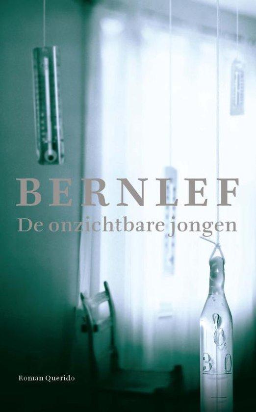 De onzichtbare jongen - J. Bernlef   Readingchampions.org.uk