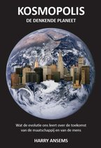 Kosmopolis; de denkende planeet