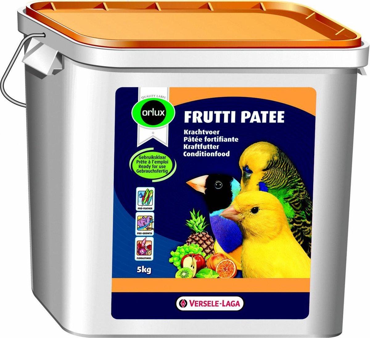 Versele-laga Orlux Frutti Patee Krachtvoer - Versele-Laga