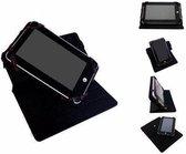 """""""Rotary Case voor de Mpman Tablet Mp720, Cover met 360 graden draaistand, merk i12Cover"""""""