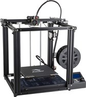Creality 3D Ender-5 3D Printer met dubbele Y-as