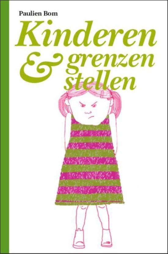 Lifetime - Kinderen en grenzen stellen - P. Bom   Readingchampions.org.uk