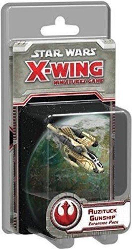 Afbeelding van het spel Star Wars X-Wing - Auzituck Gunship