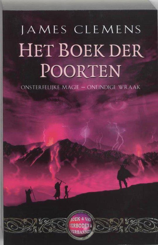 Het Boek Der Poorten - James Clemens |
