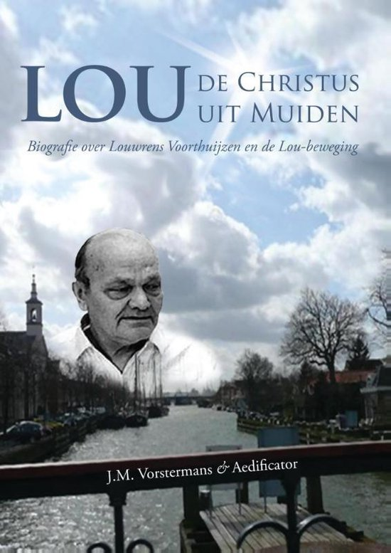 Lou, de christus uit muiden