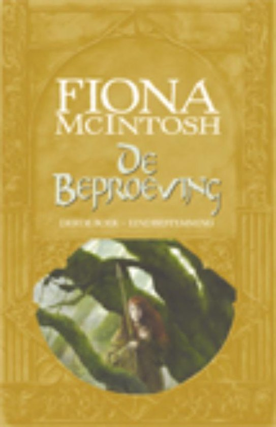Eindbestemming - Fiona McIntosh |
