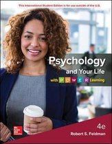 ISE Psychology and Your Life with P.O.W.E.R Learning