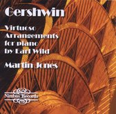 Gershwin: Virtuoso Arrangem. Piano By Earl Wild