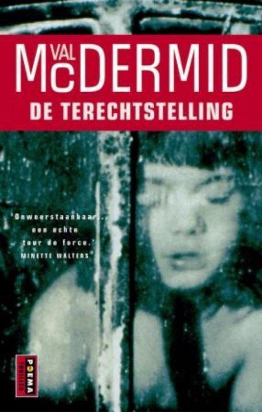De terechtstelling - Val McDermid |