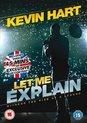 Kevin Hart - Let Me Explain (Import)