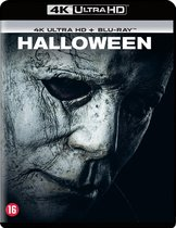 Halloween (2018) (4K Ultra HD Blu-ray)