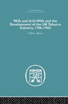 W.D. & H.O. Wills and the development of the UK tobacco Industry