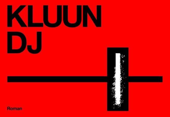DJ - dwarsligger (compact formaat) - Kluun | Fthsonline.com