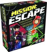 Mission Escape (ML)