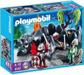 Bol.com-Playmobil Compactset Drakenridders - 4147-aanbieding