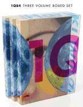 1Q84 (3 Volume Boxed Set)