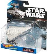 Hot Wheels Starships Star Wars Star Destroyer