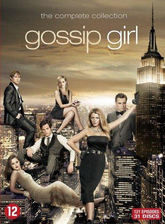 Gossip Girl - Seizoen 1 t/m 6 (The Complete Collection)