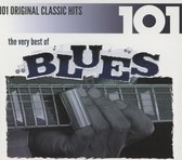 101- Very Best Of Blues