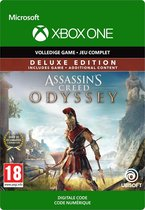 Assassin's Creed Odyssey: Deluxe Edition - Xbox One Download