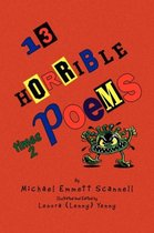 13 Horrible Poems Times 2