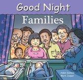 Boek cover Good Night Families van Adam Gamble