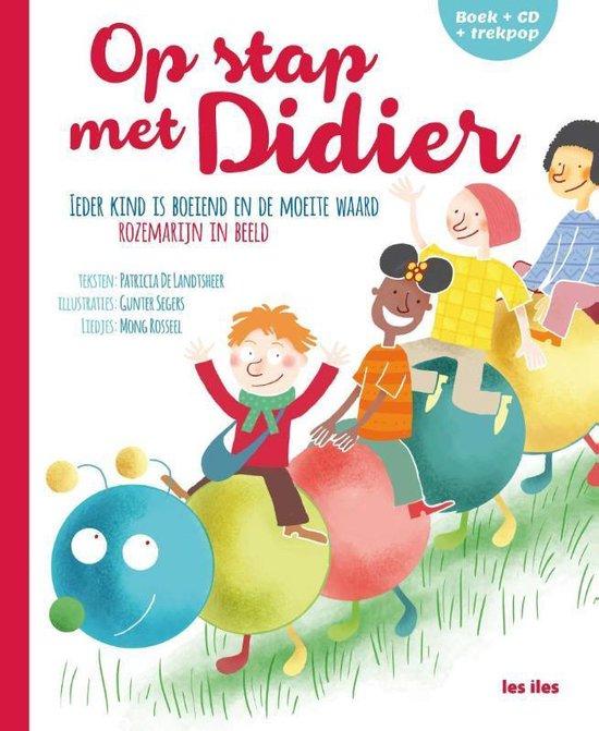 Op stap met Didier - Patricia de Landstheer | Fthsonline.com