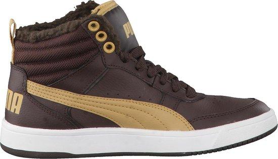 bol.com | Puma Hoge sneakers Rebound Street v2