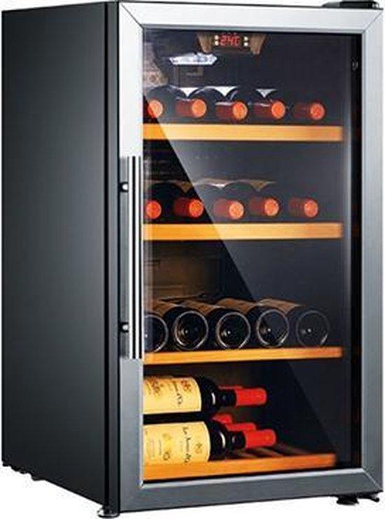 GCWK150 - Wijnkoelkast - 32 Flessen