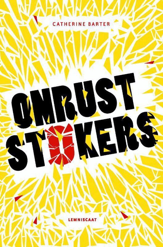 Onruststokers