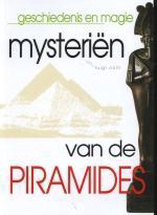 Mysterien Van De Piramides - Luigi Colli  