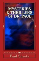 Omslag MYSTERIES & THRILLERS of DR. PAUL