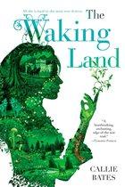 Omslag The Waking Land