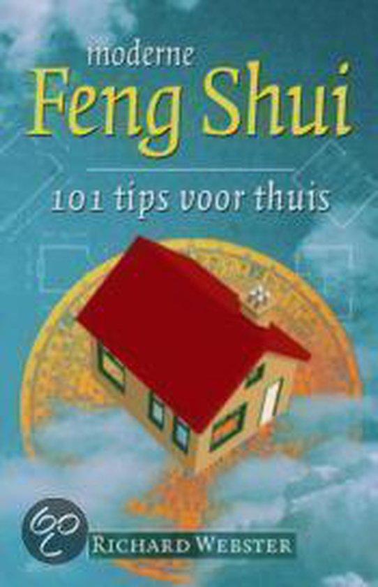 MODERNE FENG SHUI 101 TIPS VOOR THUIS - Webster pdf epub