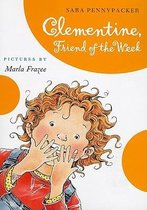 Clementine, Friend of the Week (a Clementine Book)