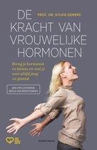 De kracht van vrouwelijke hormonen