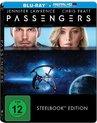 Passengers (2016) (Blu-ray im Steelbook)