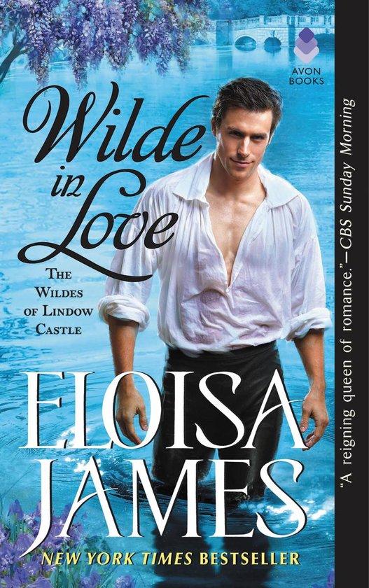 Boek cover Wilde in Love van Eloisa James (Onbekend)